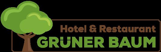 Logo: Grüner Baum (Abholservice)