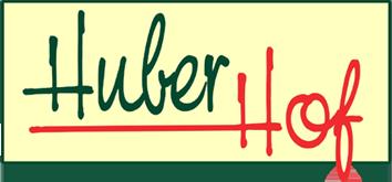 Logo: Huber-Hof