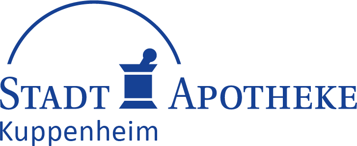Logo: Stadt-Apotheke Kuppenheim