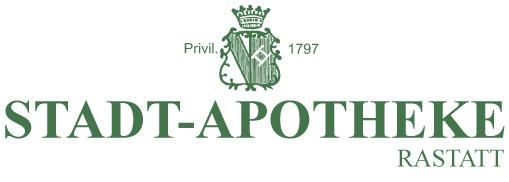 Logo: Stadt-Apotheke Rastatt