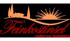 Logo: Die Feinkostinsel