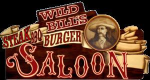 Logo: Wild Bill's Saloon (Liefer- und Abholservice & Mittagstisch)