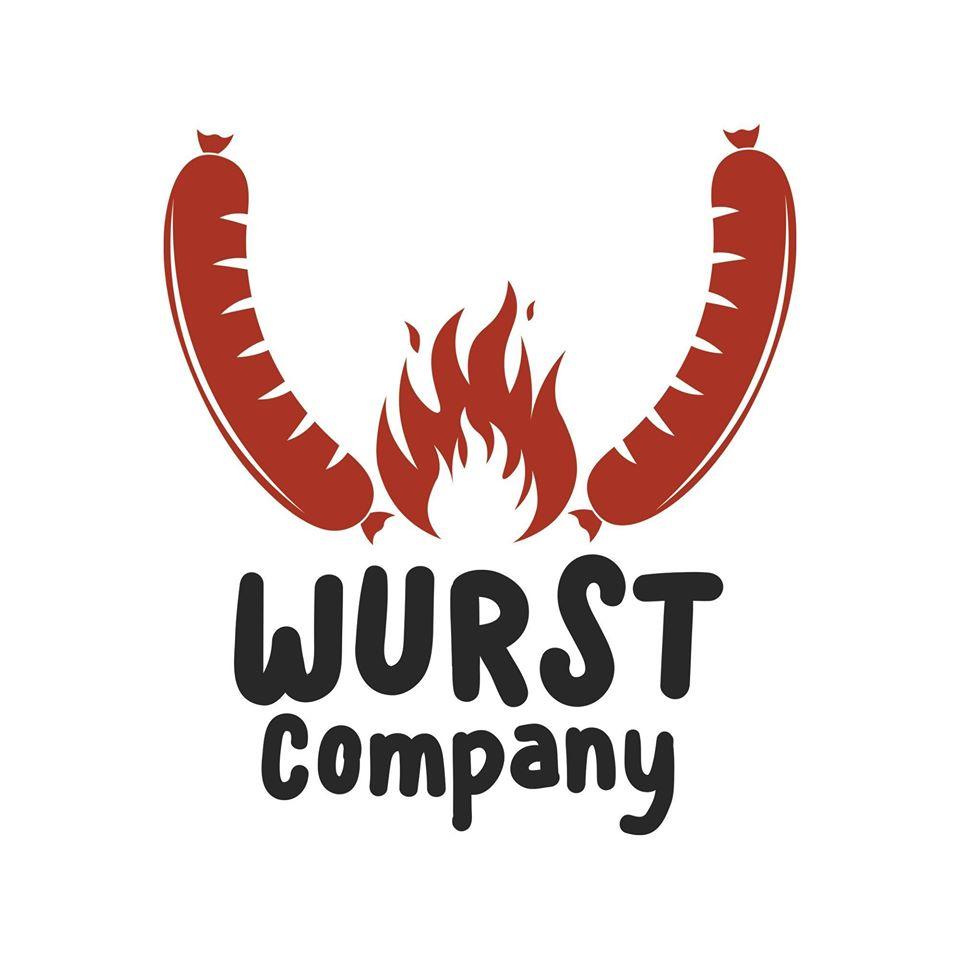Logo: WURST Company