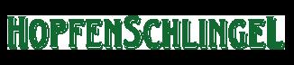 Logo: Hopfenschlingel