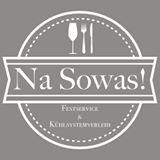 Logo: Na Sowas!