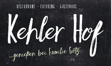 Logo: Kehler Hof (Abholservice)