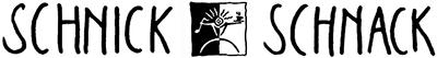 Logo: SCHNICK-SCHNACK