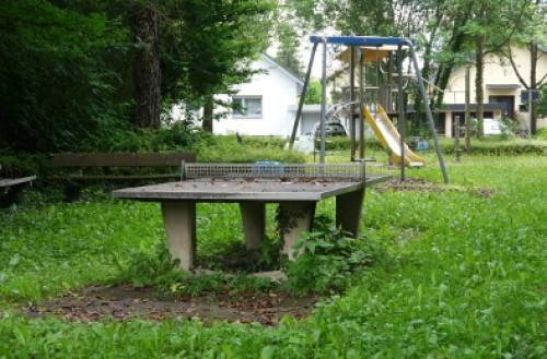 Spielplatz In der Heizenau